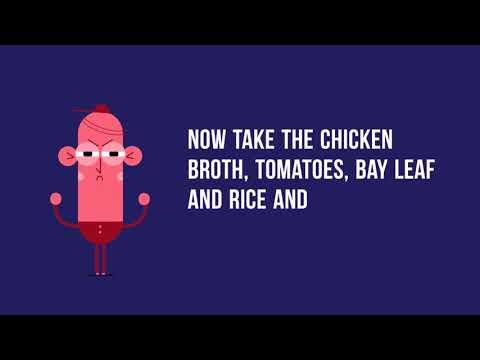 Seafood Jambalaya Soup | Jambalaya Soup Slow Cooker | Jambalaya Recipe