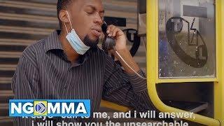 Смотреть клип Goodluck Gozbert - Simu