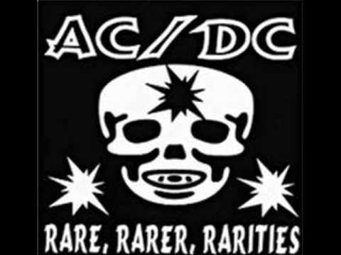 ACDC  Love Song