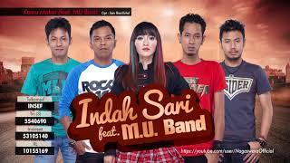 Gambar cover Indah Sari - Kamu Mahal ft. M.U Band (Official Audio Video)