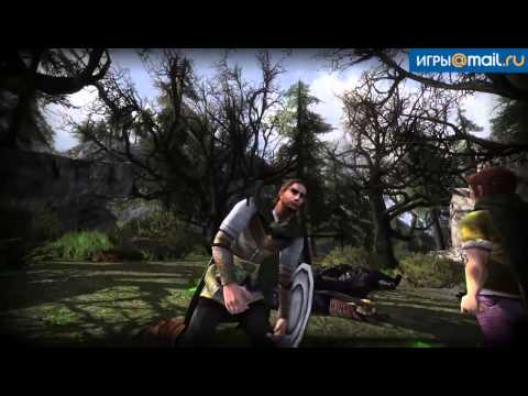 Лучшие онлайн-игры 2012