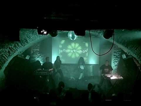 BAK XIII feat MAË LYN @ Caves du Manoir - Martigny