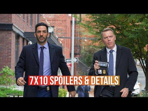 "The Blacklist 7x10 ""Katarina Rostova"" Spoilers & Details Season 7 Episode 10 Sneak Peek"