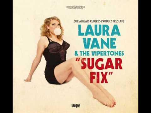 Laura Vane & The Vipertones - Capsize