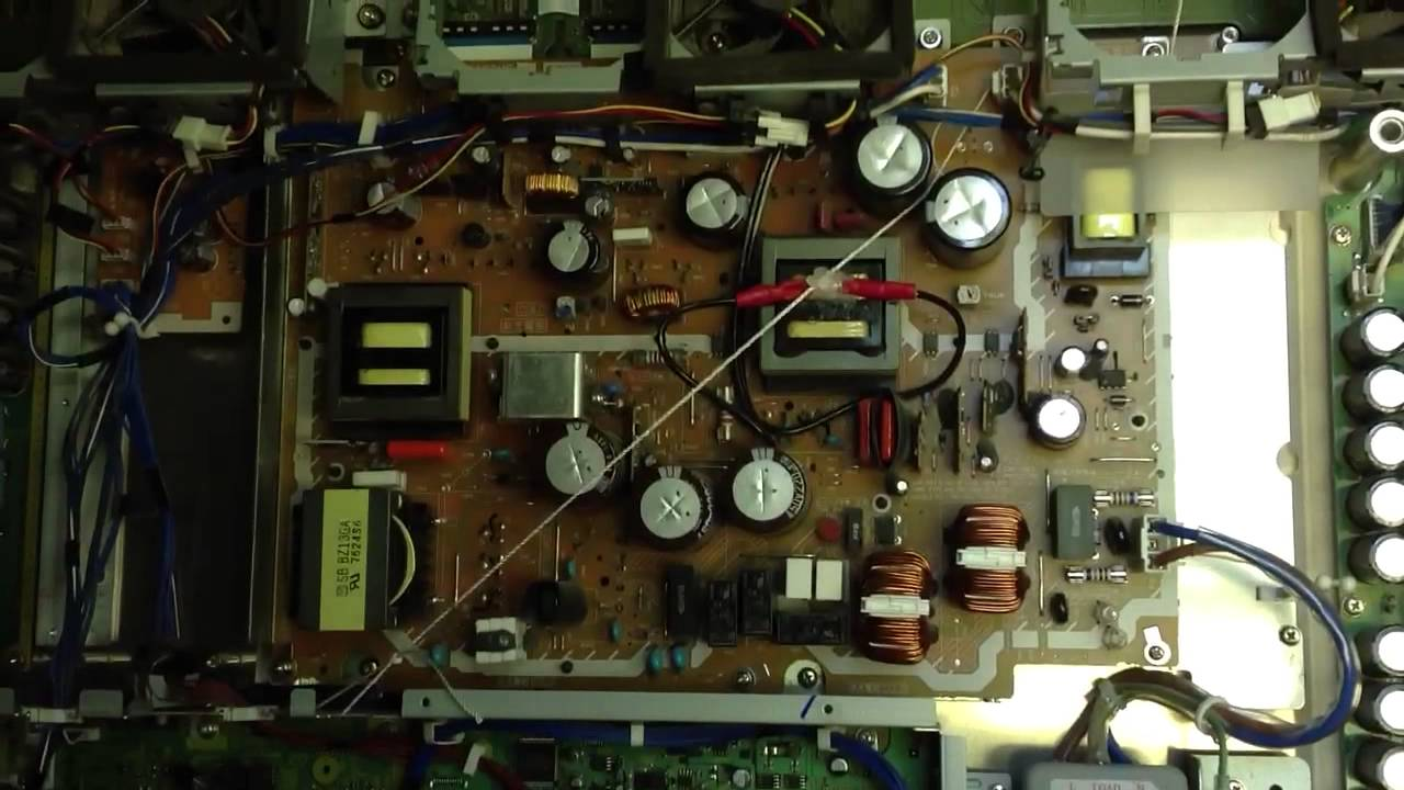how to turn on panasonic shockwave