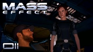 ⚝ MASS EFFECT [011] [Die Reise in andere Sonnensysteme] [Deutsch German] thumbnail
