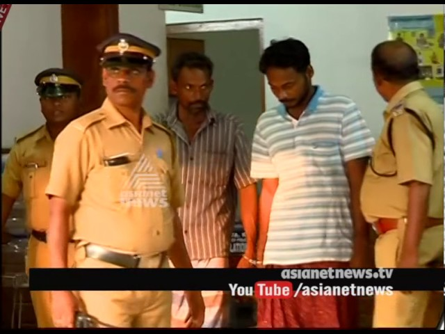 Diamond Robbery : 2 infamous robbers Arrested in Kochi | FIR 22 Feb 2017