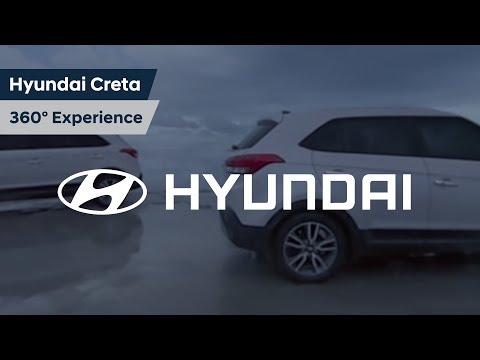 Hyundai Creta 360 Experience