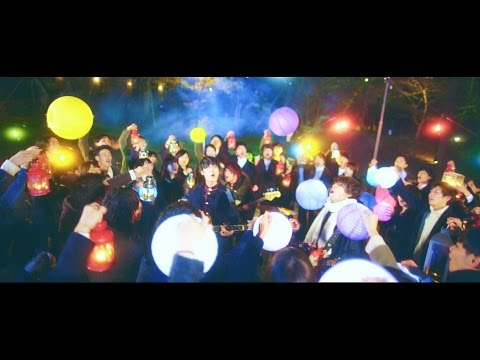 go!go!vanillas - おはようカルチャー MUSIC VIDEO