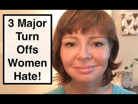 how to turn a woman on