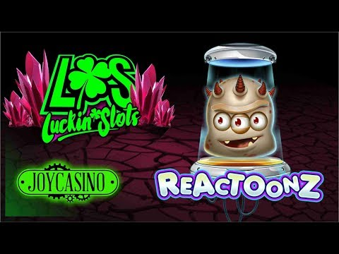 REACTOONZ🍀LUCKINSLOTS🍀ULTRA BIG WINиз YouTube · Длительность: 2 мин18 с