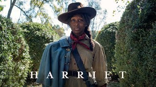 "HARRIET - ""Liberty"" - In Theaters November 1"
