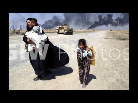 GIW Photos - Global Conflict