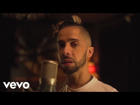 Dappy - Count On Me (Acoustic) [Official Video]