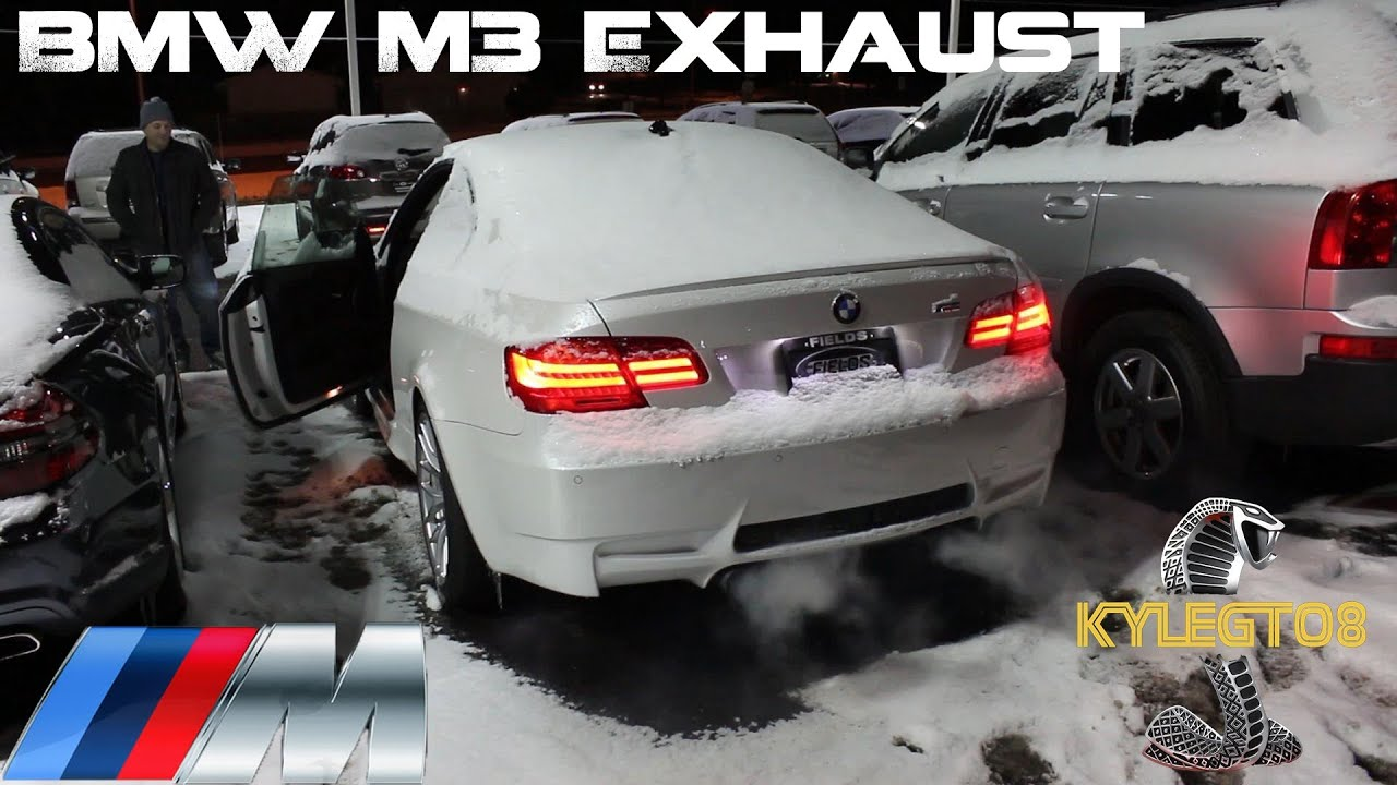 2013 bmw e92 m3 competition package m performance exhaust. Black Bedroom Furniture Sets. Home Design Ideas
