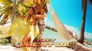 AZET - NICHT DA (prod. by Lucry & Suena)