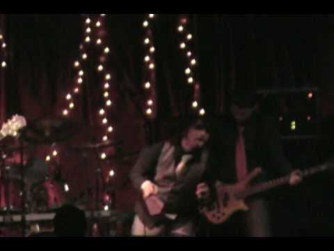 Deadstar Blues - Swallow - Tremont Music Hall Charlotte NC