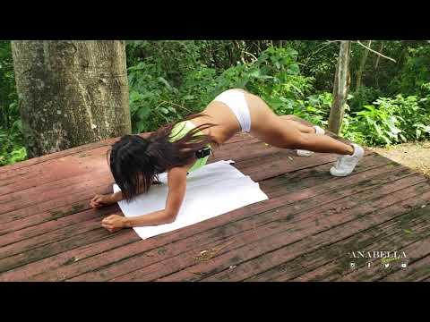 Como definir Abdominales - Anabella Galeano thumbnail
