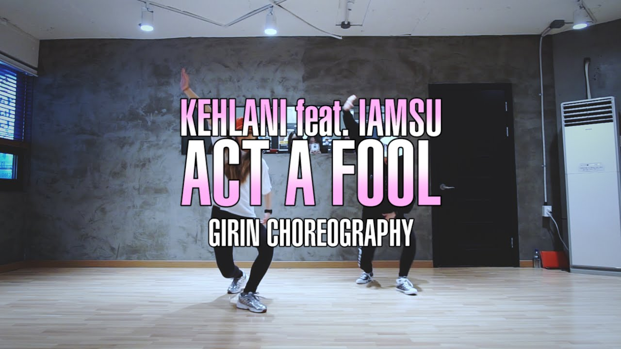 Kehlani :: Act A Fool Lyrics - lyricenter.com