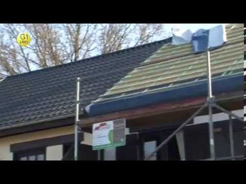 g323 isoler son toit portrait cypers youtube. Black Bedroom Furniture Sets. Home Design Ideas