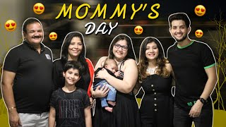 Mommy's Day | Vivek Choudhary | Khushi Punjaban