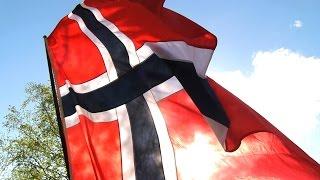 17.MAI / Gratulerer med Dagen! Nordfjordeid