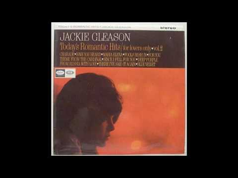 Jackie Gleason - Today`s Romantic Hits GMB
