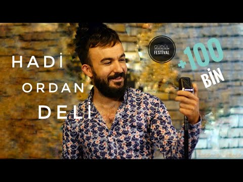 Kızılcahamamlı Ahmet - 2018 | Hadi Oradan Deli - Atım Arap - Ay Parçası | Mp Prodüksiyon