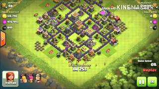 Farm Na Ouro 2 Ta Cismado : Clash Of Clans (Ine)