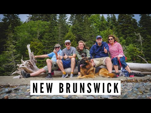 New Brunswick Travel Guide (Canada) | Visiting Fredericton, Saint Andrews, Fundy & Hopewell Rocks