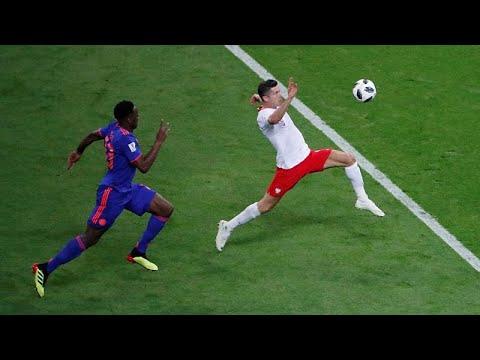 مونديال روسيا: فوز كولومبيا على بولندا بثلاثة أهداف نظيفة…  - نشر قبل 18 ساعة