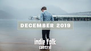 New Indie Folk; December 2019