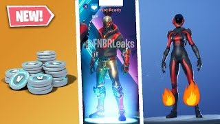 *NEW* Season X Starter Pack + New Gemini - Fortnite Battle Royale