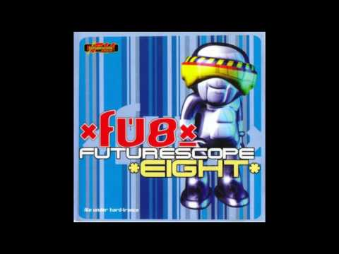 Futurescope Vol  8 mixed by DJ C.A. (Released 1998)