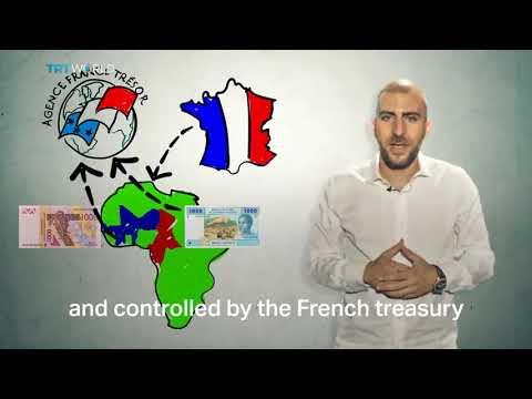 francafrique : france still rules in Africa !