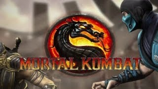 But Is The Port Good? - Mortal Kombat 9 Komplete Edition PC Port Preview/Review [HD Max Settings]