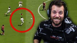 LE TIME FINISHING EST TERMINÉ? - DRAFT FIFA19
