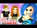 EVIL OBNOXIOUS HOUSE GUEST in ROBLOX BIG BROTHER! | Episode 1 (Season 2)