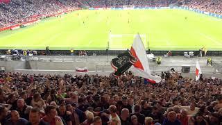 Ajax - Standard Luik (3-0) : POGO, POGO, POGO!!