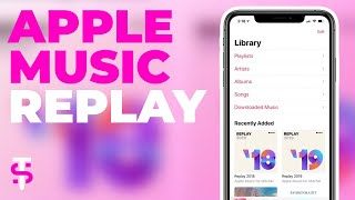 Gambar cover Apple Music Year In Review?! | Apple Music Replay