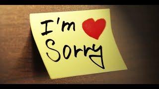 0032  УЧИ КАК СКАЗАТЬ ПО АНГЛИЙСКИЙ И ПО КИТАЙСКИ, ПРОСТИТЕ или СОЖАЛЕУ, I am sorry