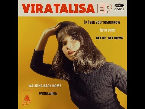 Vira Talisa EP - Full Album
