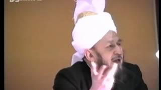 Turkish Translation: Darsul Quran on January 31, 1987 p2: Surah Aale-Imraan verses 1-5