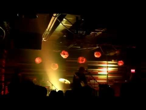 The Besnard Lakes - People Of The Sticks    -- live in Montreal 2014-12-07.
