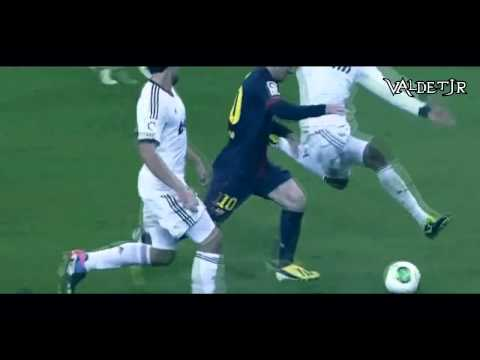 Raphael Varane Destroying Barcelona