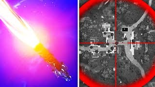 Just DAYS before the Rocket returns, and THIS happens.. | Fortnite: Battle Royale SEASON 6