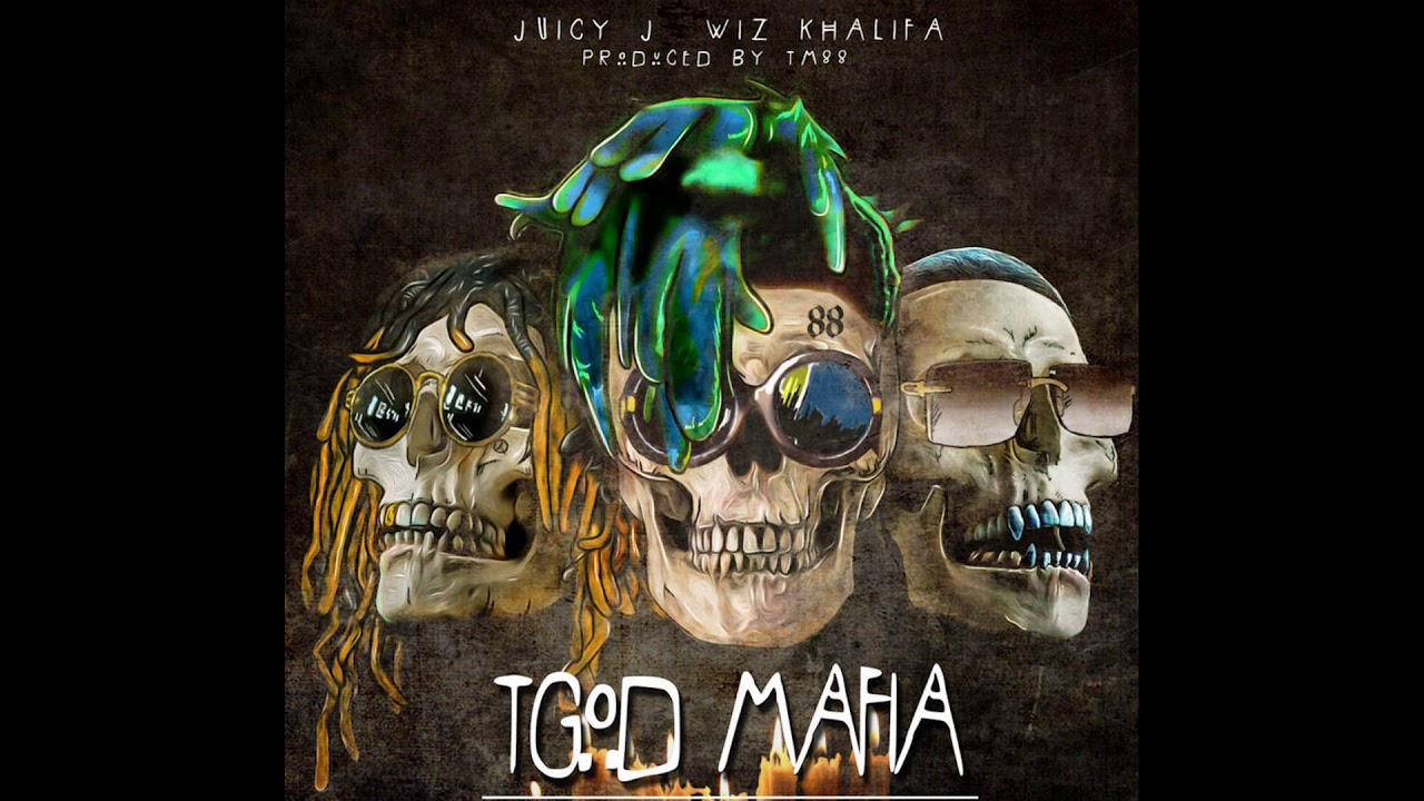 Download Juicy J, Wiz Khalifa, TM88 - Bossed Up (Bass Boosted) Light