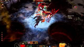 Diablo III Izual The Betrayer Hell Mode