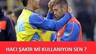 En Komik Futbol Capsleri - osman çakır