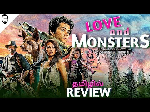 Love and Monsters (2020) Review in Tamil | Best Monster – survive – Adventure Movie | Playtamildub
